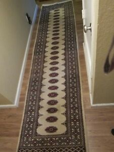 Long Area Runner Rug