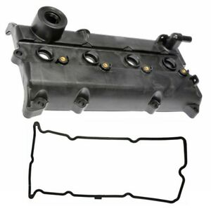 Engine Valve Cover W Gasket For 2002 2006 Nissan Altima Sentra L4 2 5l