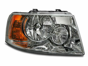 Fits For 2003 2004 2005 2006 Ford Expedition Headlight Right 6l1z 13008