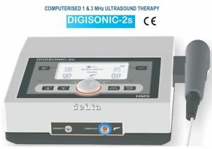Ultrasound Therapy 1mhz 3mhz Pain Relief Physiotherapy Ultrasound Therapy 2s