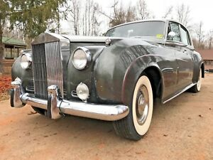 Lhd Cloud Parts Car Rolls Royce Grill Worlds Largest Rolls Bentley Inventory