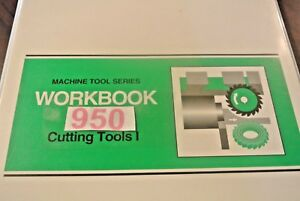 Machine Shop Training cutting Tools I Milling Cutters Lathe Cutting Tools