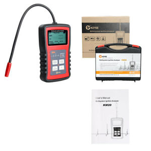 Kzyee Km20 Multi System Ignition Analyzer Tester Measure Spark System Check