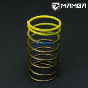 Tial 44mm 46mm V44 F46 External Wastegate Spring Small Yellow 0 2bar 2 9psi Usa