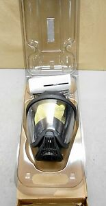 Msa Cbrn Apr Ultra Elite Face Piece Mask W Speed On Harness