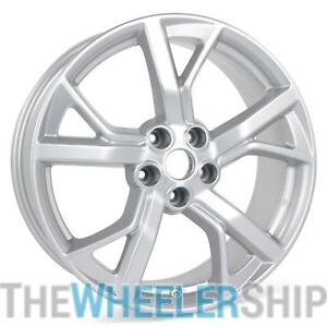New 19 X 8 Replacement Wheel For Nissan Maxima 2012 2013 2014 Rim 62583
