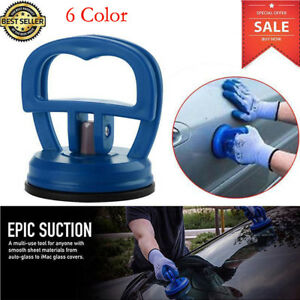 Suction Cup Dent Puller Dings For Auto Body Car Truck Repair Pulls Out Dents Kit