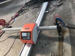 Cnc Cutting Machine Plasma Cutting Machine Flame Cutting Machine
