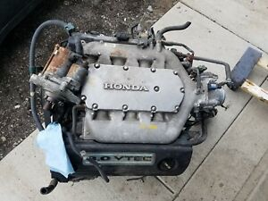 2003 2004 2005 2006 2007 Honda Accord 3 0l Engine J30a4 Sohc Vtec V6 Acura 3 0