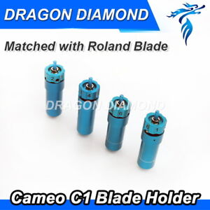 1pcs High Quality Cutter Blade Holder C1 For Silhouette Cameo Matched Roland