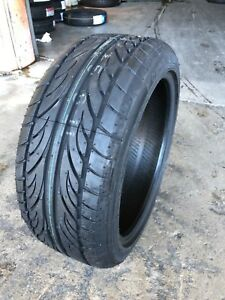 2 X New 215 45 17 Forceum Hena Uhp Performance Sport Tires 215 45r17 91w Zr17