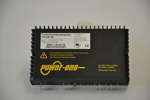 Power One Positive Switching Regulator Psc248 71r 12 Month Warranty