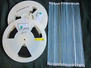 Huge Lot Of Qty 2000 Cts 8 X 100k Ohm Resistor Array In 16 soic Package