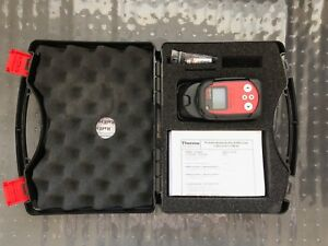 Thermo Scientific Radeye G20 10 4250687 X ray Gamma Survey Meter 2msv h