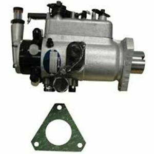 Fuel Injection Pump New Cav Lucas 3249f951 Ford D4nn9a543f