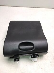 98 01 Dodge Ram 1500 2500 3500 Dashboard Dash Cup Holder Dark Gray Oem R2115