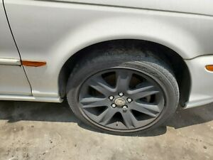 Jaguar X Type 2001 02 2003 04 2005 2006 2007 2008 Set 4pc 17 Wheels With Tires