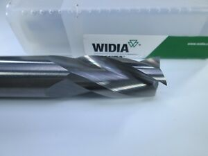 Widia Hanita 6143829 Carbide 3 4 18mm End Mill Varimill Milling Lathe Tool Bit