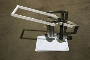 Dole Commercial Perfect Peeler Pineapple Slicer