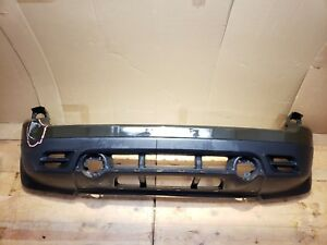 2011 2012 2013 2014 2015 Jeep Patriot Front Bumper Cover Oem