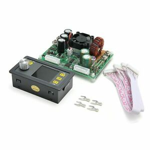 Dps5015 50v Dc 15a Adjustable Digital Power Supply Module Lcd Step down