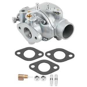 Carburetor Carb For Ford Jubilee Naa Nab Tractor Marvel Schebler Tsx428 Us
