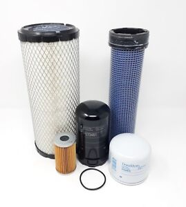 sc Bobcat Ct225 Ct230 Ct235 Ct335 Ct440 Ct445 Ct450 Filter Kit