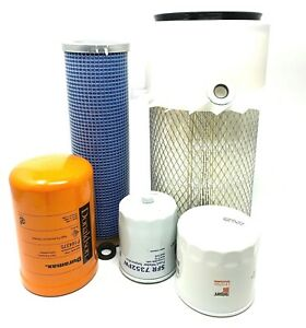 Bobcat Filter Maintenance Kit S220 S250 S300 S330 S250 T300 A300 Skid Steer Fc