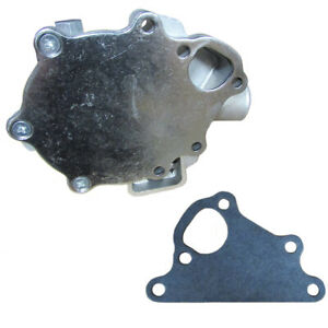 Sba145017780 Water Pump For Ford New Holland Tractor 1720 1920 3415 Tc30 Tc33d