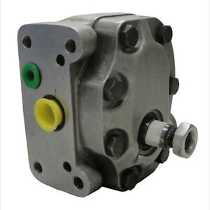Hydraulic Pump For International 856 826 1466 886 766 1066 806 1486 756 656 1086