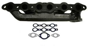 B9nn9425a Intake Exhaust Manifold For Ford Tractor W Gaskets Naa 600 800 601 801