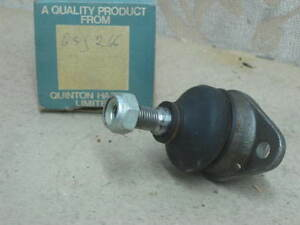 Nos Opel Commodore A Gs Rekord C 2 2 2 5 1 5 1 7 1 9 Upper Ball Joints Qsj266