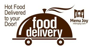 Do You Deliver Food Or Want To Start A Food Delivery Service Website For Sale