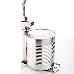 Can Opener Commercial Can Opener Table Mounted Professional Grade 11
