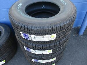 4 255 70 16 109t Bfgoodrich Long Trail T A Tour New Tires