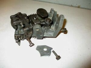 Fairbanks Morse Z 1 1 2 H p Governor Gear Assembly Hit Miss Gas Damaged