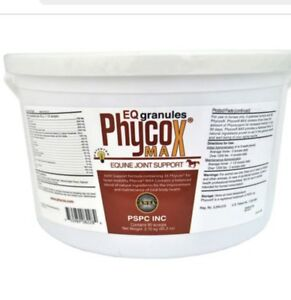 Phycox Max Equine 2 7kg 90 Day Supply With Latest Label And 2020 Dating
