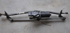 2007 Pontiac Torrent Windshield Wiper Motor And Linkage Front Windshield Wipers