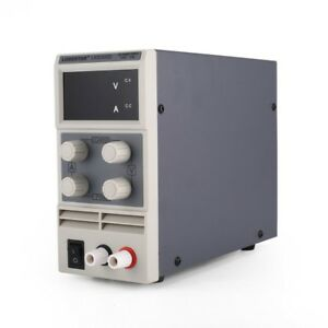 Lks3010d 30v 5a Switching Type Dc Power Supply Voltage Current Stabilized Volt