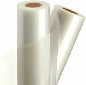 Gbc Nap Ii Standard Roll Film 5 Mil 12x200 2 Pack Thermal Lamination Supplies