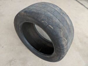 Mickey Thompson 275 40 17 Street Radial 2015 2017 Ford Mustang 4 32nds Tread