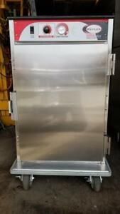 Bevles Htss44p16 Temper Select Heated Holding System Cabinet 70 215 f