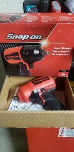 Snap On Pt850 1 2 Air Impact Wrench