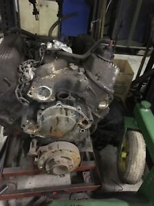 Free Shipping Ford 302 5 0l 1980 85 Engine Outright No Core Off A 1982 Hi Po