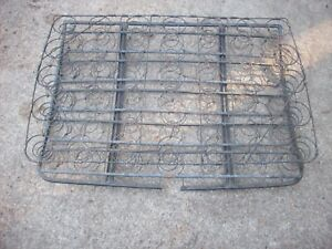 1936 Ford Rumble Seat Springs Coupe Roadster Hot Rod Rat Scta 35 36 37 38