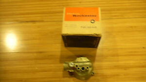 Delco Nos Rochester Carburetor Choke Housing 7013540 Oldsmobile 1959 1961