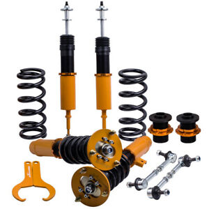 Coilover Kit For Bmw E92 E93 2007 2013 3 Series Shocks Coil Spring Adj Height