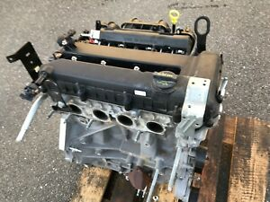 2008 2011 Ford Focus Ses 2 0l Automatic Complete Engine Oem A5