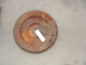 Ford Bronco Ii Ranger 84 88 Flexplate Flywheel Automatic Transmission W Od