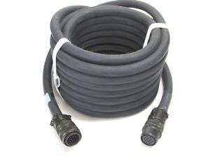 New Lincoln Electric 25 Weld Cord Linc net Cable M19649 25
